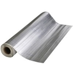 ALUMINUM PEEL & SEAL ROLL ROOFING 100 sq ft