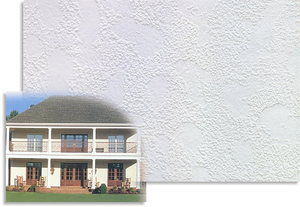 4 X8 Stucco Cement Siding