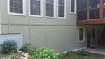 4'x8' SMOOTH CEMENT SIDING