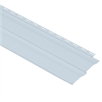 "4"" DUTCHLAP BLUE VINYL SIDING VISION PRO BY GP"