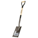 ROOF SHOVEL SHORT D-HANDLE