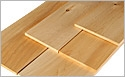 PREMIUM WHITE CEDAR SHINGLE 16""