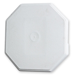 OCTAGON E-Z BLOCK WHITE