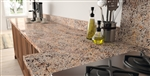 SENSA GRANITE CUSTOM COUNTERTOP