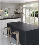 SILESTONE QUARTZ CUSTOM COUNTERTOP