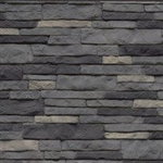 LEWISTON CREST STACKED STONE by TANDO