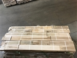 "BUNDLE 3/4"" MAPLE UNFINISHED PLANK 20 SQ FT"