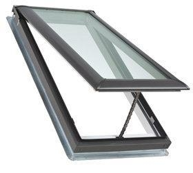 VS-C04 VELUX SKYLIGHT (VENTING)