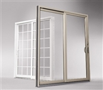 PS510RW PATIO DOOR UNIT (RIGHT FROM OUTSIDE) ANDERSEN