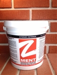 Z-MENT NATURAL GALLON Z-BRICK         (Z-BRICK,ZBRICK, Z BRICK)