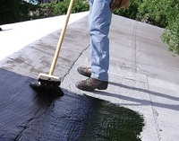 Roof Tar And Coating
