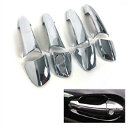 CHROME DOOR HANDLE COVER SET GL/ML/GLA/GLS/GLE