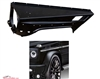 G-Wagon Front Fender Driver Side W463 1990-2018 G500 G55 G550 G63 (Without Side Marker Hole)