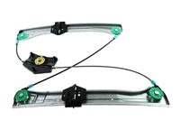 S-CLASS FRONT WINDOW REGULATOR W/OUT MOTOR 07-13 DRIVER SIDE W221 S350/S550/S600/S63/S65