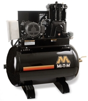Mi-T-M electric air compressor ACS-23105-80H