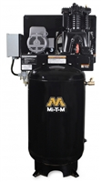 Mi-T-M electric air compressor ACS-23305-80V