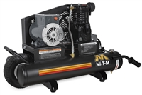 Mi-T-M electric air compressor AM1-PE02-08M