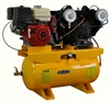 EMAX 13hp 30 Gallon Industrial Plus Gas Air Compressor