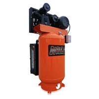 Hulk 7.5hp Quiet Commercial Air Compressor