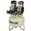 PAC15 Dental Air Compressor System