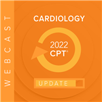 2021 Cardiology Reimbursement & Compliance Update Webcast Image