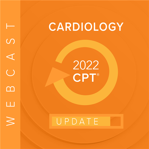 2019 Cardiology Reimbursement & Compliance Update Webcast Image