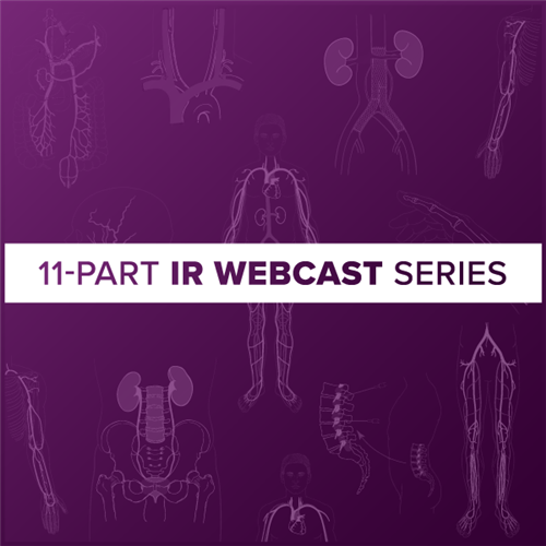 Interventional Radiology Coding Series