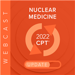 2019 Nuclear Medicine Coding, Reimbursement & Compliance Review Webcast Image