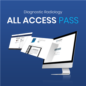 Diagnostic Radiology All-Access Pass image