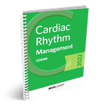 Cardiac Rhythm Management Coder