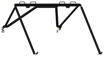 R-1156 Harness Mount Bar for STA