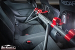 R-1180 Mustang Harness Mount Bar