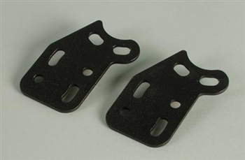 R-9024 Seat Brace Mounting Kit - for Harness Mount Bars
