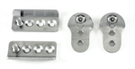 R-9043 996 Sliders and Seats Adapter Kit for 993/964