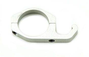 "R-9048 Helmet Hook - 1-5/8"" Roll Cage"