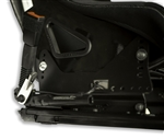 R-9288 Passenger Side Lap Belt Mounts