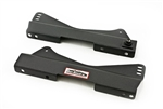 R-9756 Side Mount Brackets for Recaro SPG/SPA - Passenger's Side (includes Hans Pro Racer models)- 986/996 manual sliders