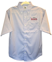 Executive Tri-Mountain Short Sleeve Shirt