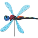 Dragonfly Motion Art Spinners