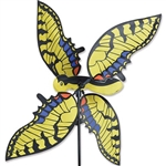 "21"" Swallowtail WhirliGig Spinner"