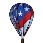 "Patriotic 22"" Hot Air Balloon"