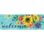 Summer Bouquet Signature Sign