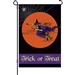 Flying Witch Premier Soft Decorative Flag