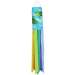 Sea Turtles Windsock