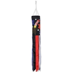 "Freedom Fireworks 40"" Windsock"