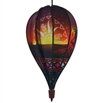 Southwest Hot Air Balloon Spinner
