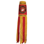 "Marines Windsock - 40""L"