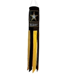 "Army Logo Windsock - 40""L"