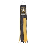 "U.S. Army Logo Windsock - 30""L"
