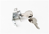American Device - Mailbox Lock, Replaces COMPX C8714, PrimeLine S4129